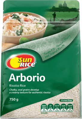 Arborio 750G Png Transparent