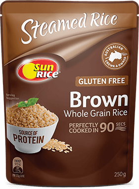 Brown Microwave 250G Png Transparent