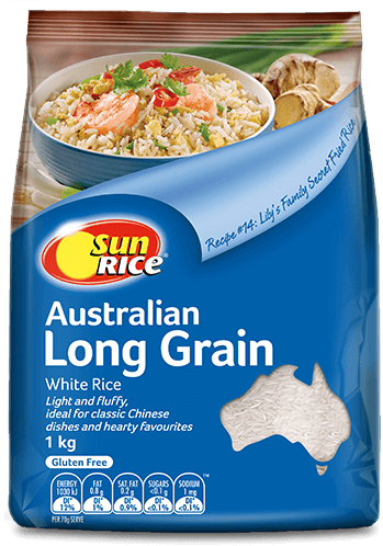 Long Grain 1Kg Png Transparent
