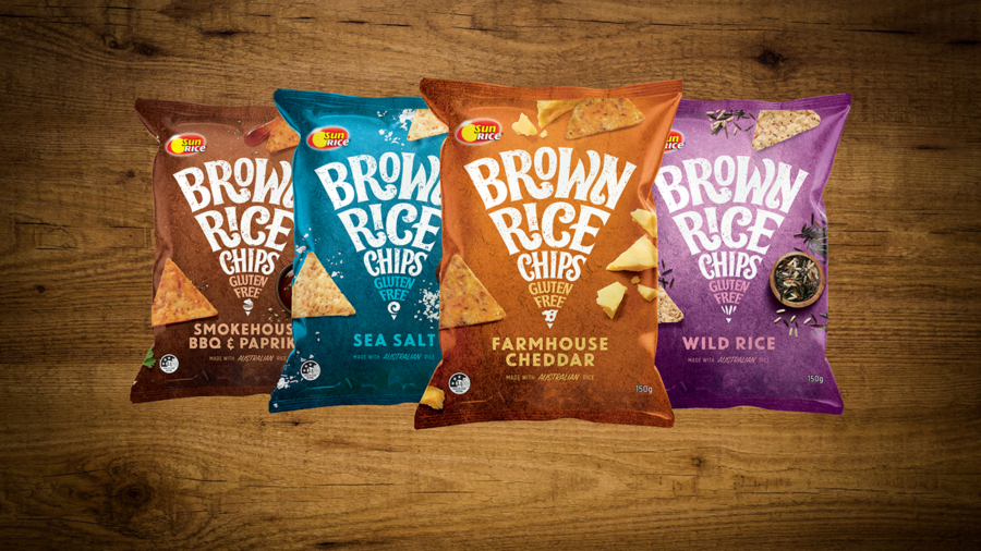 Brown Rice Chips Family 4x skus on board v2